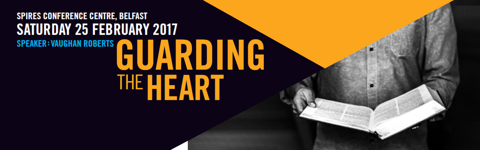 IMC 2017 - Guarding the Heart
